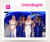 Umbrellagirls